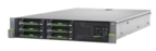 Fujitsu PRIMERGY RX300 S8 Rack-Server
